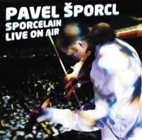 SPORCELAIN LIVE ON AIR CD + DVD (2013)
