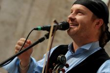 Benefit Concert for Neratov