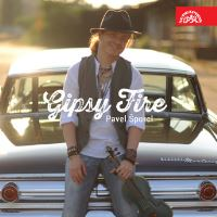 CD Gipsy Fire