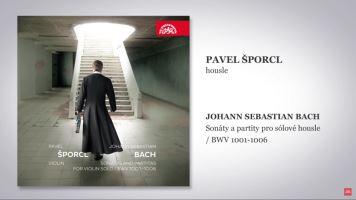 Šporcl back to Bach