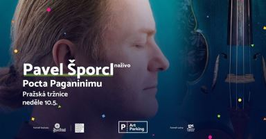 14. května 2020 Pavel Šporcl vyvolal v zahraničí velký poprask