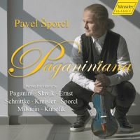 Pavel Šporcl vyjíždí po třech letech na nové turné